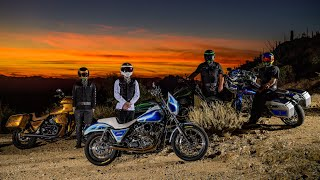 UNKNOWN Ride 2