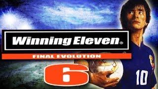Winning Eleven 6 Final Evolution | UNA VERSIÓN MEJORADA A NIVEL GRÁFICO Y JUGABLE