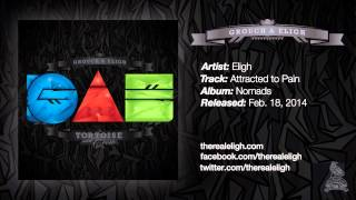 Eligh - Attracted To Pain (Official Audio)