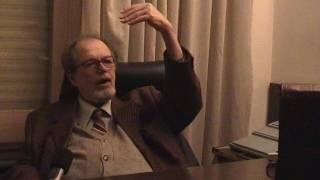 Entrevista Dr. Juan A. Portuondo Espinosa Parte 2