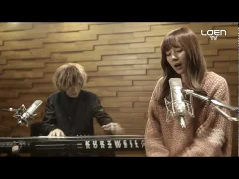 Sunny Hill, Yoon Hyun Sang - Cold Day