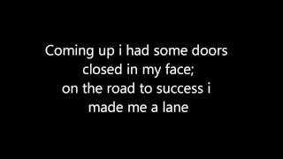 Chipmunk - Rolemodel LYRICS [HD]