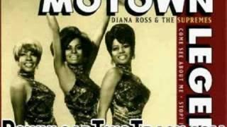 diana ross & the supremes - I Hear A Symphony - Motown Legen