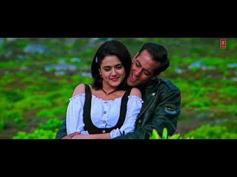 Aate Jaate Jo Milta 4K 2160p HDR  Har Dil Jo Pyar Karega  Salman Khan, Preity Zinta