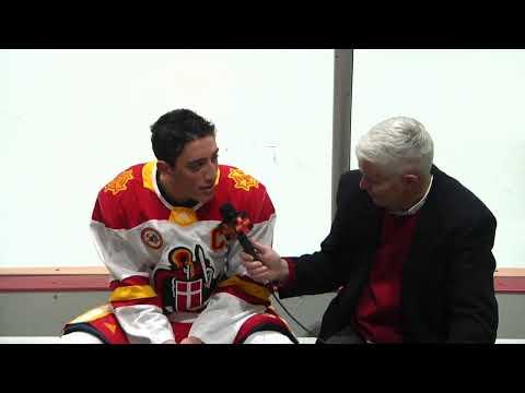 LIVE Ice Hockey: Bergen Catholic vs St. Joe's Metuchen 12-6-19