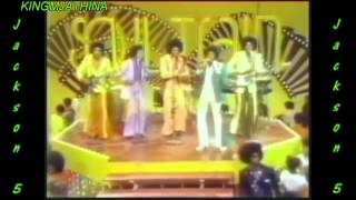 Michael Jackson and Jackson 5 Don't say goodbye again live  HD Greek subtitles