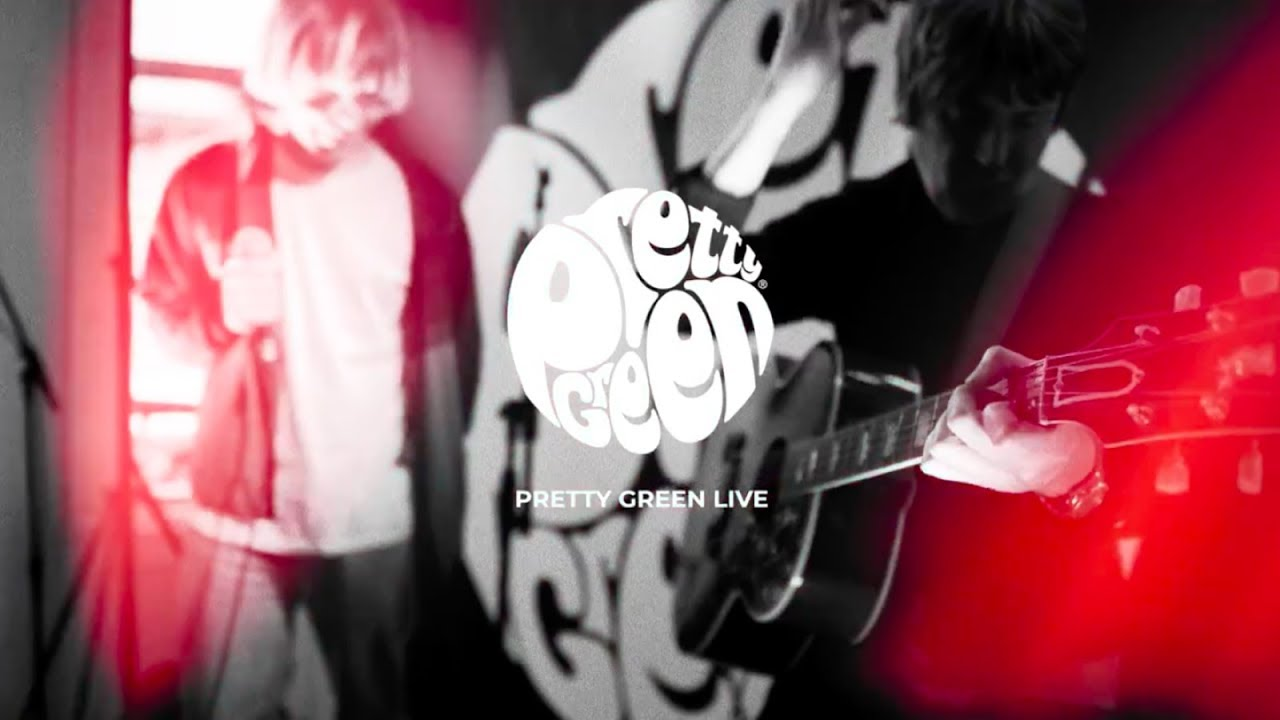 Pretty Green Live 001: The Charlatans