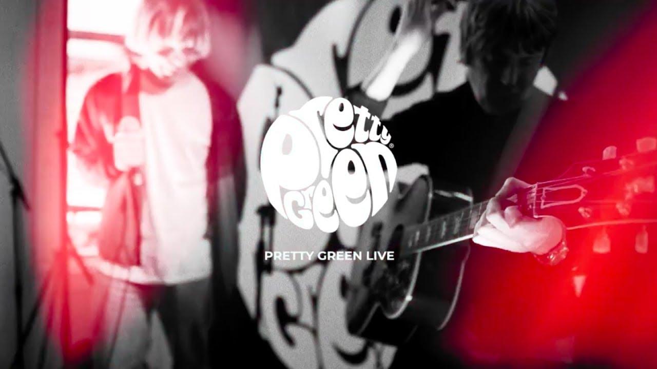 Pretty Green Live 001: The Charlatans