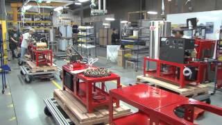 Karcher: An Autodesk Product Design Suite Success Story