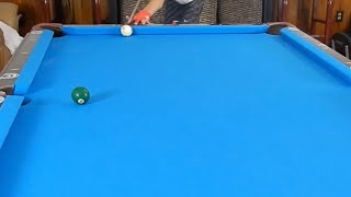 How to Shoot Straight in Pool!   Why are You Missing?