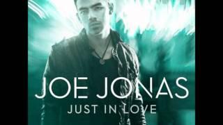 Just in love - Joe Jonas (female version)