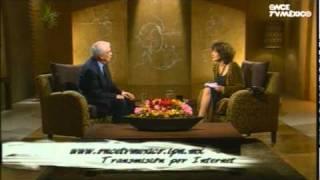 Conversando con Cristina Pacheco -