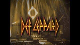 Def Leppard - Live in Denver 88'