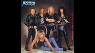 accept - chain reaction