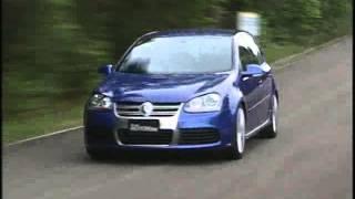 VWゴルフR32の駆ける喜び度ランキング