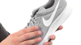 Nike Tanjun Men's Shoe video