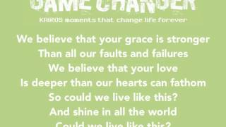 EQUIP SS '16 Theme Song (We Could Change the World)