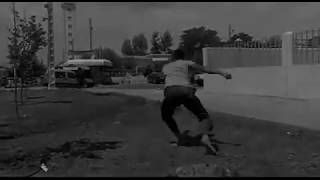 preview picture of video 'parkour khouribga free Running'