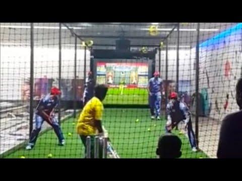 Cricket Bowling Simulator