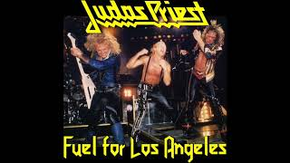 Judas Priest - Hot for Love (Live in Los Angeles, CA May 11, 1986) [Audio]