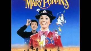 Mary Poppins Soundtrack- Jolly Holiday