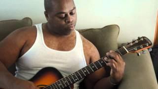 Drift Away (Guitar Lesson In HD)