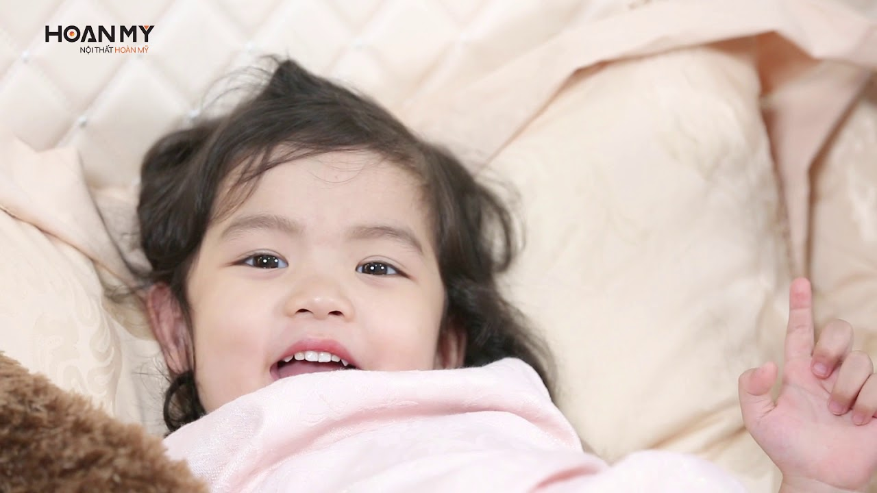 Nội Thất Hoàn Mỹ | Giới thiệu giường ngủ thế hệ mới BRS-W028-KB