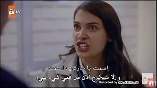 الأزهار الحزينه الحلقه 64 ايلول تضرب دفنه مترجم   klrgln cicekler
