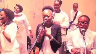 Amen - Chorale - 12eme Mega Conference Internationale