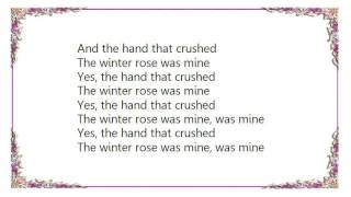 Fairground Attraction - Winter Rose Lyrics
