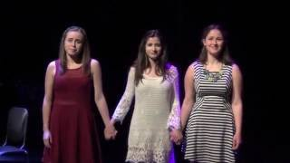I Just Might-9 to 5 the Musical Cover
