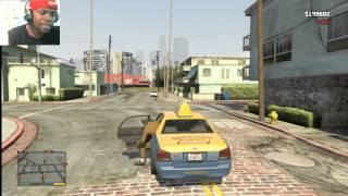 Grand Theft Auto 5 Walkthrough Part 76 - YOU KILLED TREVOR! | GTA 5 Walkthrough