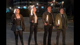ZOMBIELAND: DOUBLE TAP - Keeps Getting Better - In Cinemas October 17