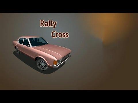 Vidéo Rallycross