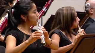Conciertos OSIPN - Tchaikovsky y Strauss (04/02/2017)