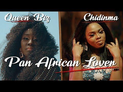 Queen Biz - Pan African Lover ft. Chidinma - Clip Officiel : le teaser