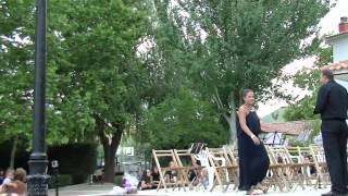 preview picture of video 'Video Presentación - Concierto De Clausura I Curso De Musica Ciudad De Huete'