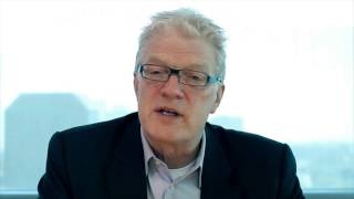 Sir Ken Robinson - Revolutionizing Education from the Ground Up