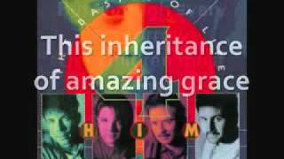 4HIM- Built On Amazing Grace