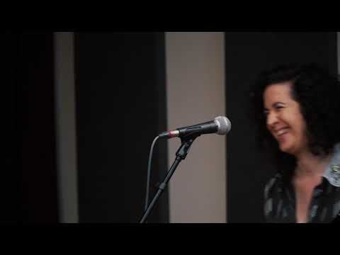 Hadar Noiberg and Chano Dominguez- HH online metal music video by CHANO DOMINGUEZ