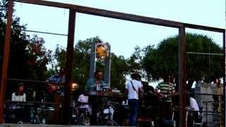 Beachwood Sparks @ The New L. A. Folk Festival Zorthian Ranch Altadena CA 8-4-12