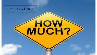 Pattaya 2017. Girls? How much? The last Thaiday Friday.