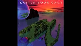 BARREN CROSS (USA) - Rattle Your Cage (1994) Full Album