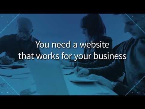 Lonlogic Web Design Agency London