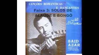اغاني طرب MP3 Said Azar Lp 1, Lado A - Arabic Brazilian Vintage - Raro Lp árabe brasileiro تحميل MP3
