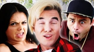 Justin Bieber - 'Love Yourself' PARODY