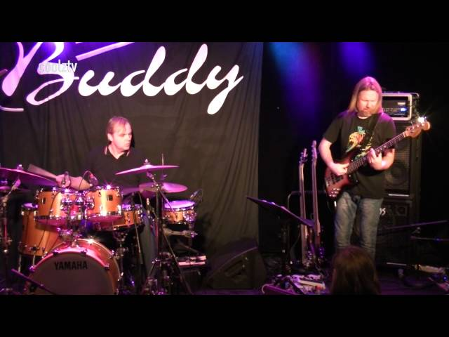 Haakon Graf Trio – Fat Freddy`s Cat