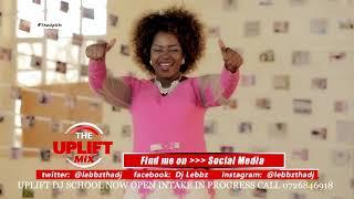 Swahili Praise  Zouk Gospel Video Mix by (Dj Lebbz Tha Activator )