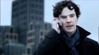 Sherlock - Sherlock & John Live Forever Drew Holcomb
