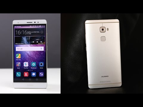 Review: Huawei Mate S (Deutsch) | SwagTab